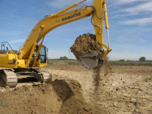 Terre e rocce da scavo: report Dipartimento Arpacal di Cosenza