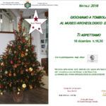 Festa di Natale Museo e Parco Archeologico Nazionale di Locri