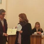 Libri: 'Chi sono gli angeli' di Patrizia Nicotera vince il  Proviero