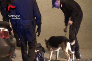 'Ndrangheta: carabinieri, 18 arresti tra Calabria e Marche