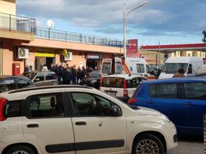 Tentata rapina alle Poste nel Vibonese, lievemente ferite 2 donne