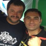Lega: Furgiuele, dalla Calabria forte sostegno al ministro Salvini