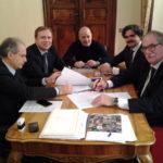 Lamezia: sottoscritto accordo tecnico porto turistico