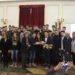 Cosenza: premiate scuole cosentine progetto adotta monumento