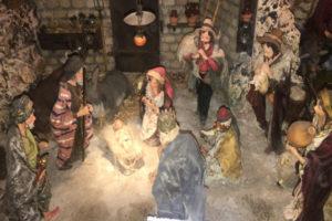Cosenza: al Mam la mostra dei presepi tra arte e tradizione