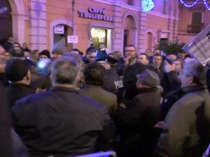 Inps: no a chiusura centro medico legale, proteste a Rossano