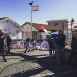 Lamezia: Disservizio idrico, Casapound protesta alla Multiservizi