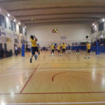 Pallavolo: Raffaele Lamezia battuta in trasferta dal Galatina