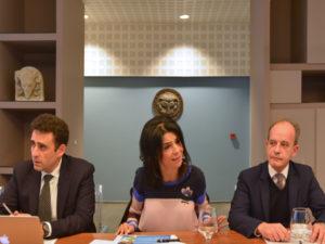 Reggio: presentato programma alternanza scuola lavoro