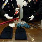 Catanzaro: presunti ladri fuggono alla vista dei carabinieri