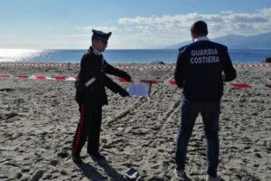 Abusivismo: sequestrate opere dai Cc e Cp a Reggio Calabria