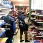 Contraffazione: Gdf Cosenza sequestra 150mila prodotti insicuri