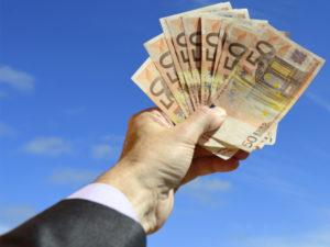 Salari: Calabria tra regioni con retribuzione oraria piu' bassa