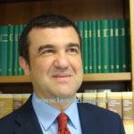 Referendum: Spinelli(Fi), doverosa riscoperta dell'ente Provincia