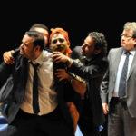 """Teatro: a Morano Calabro """"un posto fisso in paradiso"""""""