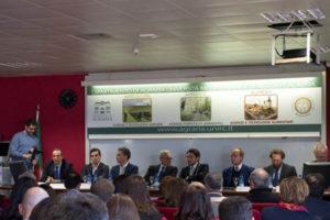 Incontro formativo alta tecnologia agroindustriale della Calabria