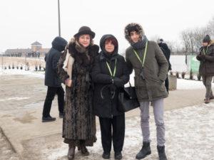 Shoah: viaggio della memoria, studenti calabresi ad Auschwitz