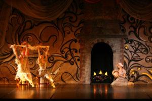 Teatro: Catanzaro, il balletto di Mosca in scena con Cenerentola