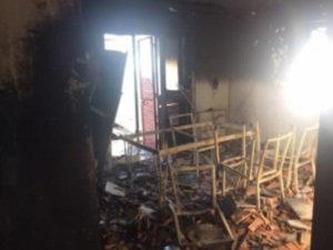 Intimidazioni: incendiata casa estiva sindaco Isola Capo Rizzuto