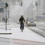 Maltempo: il Sud nella morsa del gelo, da domenica torna la neve