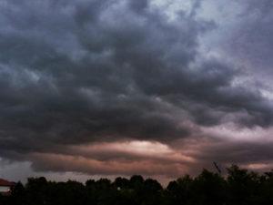 Il tempo: tra stasera e domani nubi in aumento al Sud