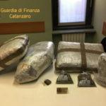 Droga: colpo ai clan del narcotraffico, arresti in varie regioni