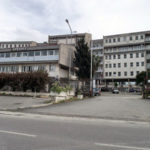 Furto nell'ufficio ticket dell'opedale di Tropea, bottino 20 mila euro