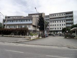 Ospedale Tropea: servizio mensa sospeso per problemi igienici