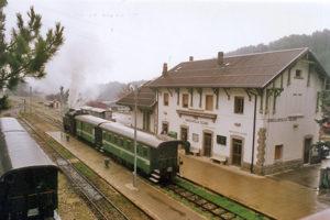 Ferrovie Sila fra tratte turistiche, le richieste di Legambiente