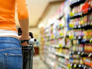Furto in un supermercato, due donne denunciate nel Reggino