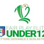 Calcio: al via il torneo under 12 fair play elite 2017