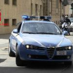 Evaso arrestato dalla Polizia a Cosenza, forse preparava furto