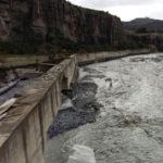 Maltempo: Calabria; danni a sistema idrico, tecnici al lavoro