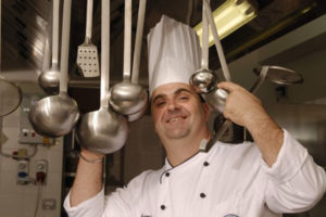 Calabria: chef Abbruzzino, riconosciuta qualita' nostra cucina