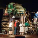 """Teatro: Lello Arena conquista Rende con """"Parenti serpenti"""""""