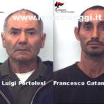 Droga: Carabinieri Locri arrestano due persone di Platì