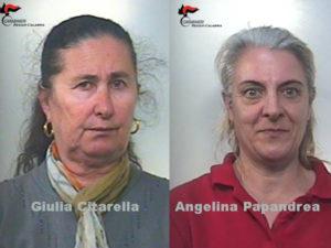Sicurezza: controlli Carabinieri nella Locride, due arresti