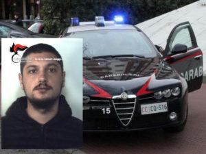 Rapina un pensionato a Reggio Calabria: arrestato dai Carabinieri