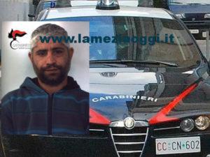 Giovane arrestato a Rizziconi per furto di energia elettrica