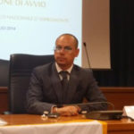 Amministrative: BeforReggio candida Giuseppe Bombino a sindaco