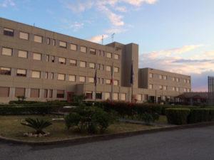Carceri: Paola, visita presidente Provincia Cosenza