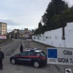 Sicurezza: controlli Cc Goia Tauro, due arresti e una denuncia