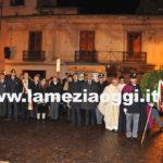 Lamezia: cerimonia in ricordo dei coniugi Aversa