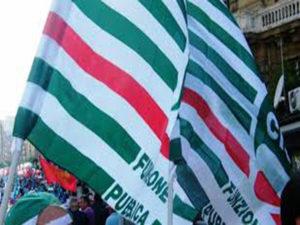 Sanita': Salvatore Arcieri rieletto segretario Fp Cisl Asp Catanzaro