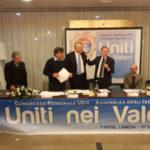 Udc Calabria: Franco Talarico eletto segretario regionale