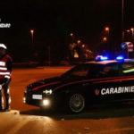 Catanzaro: controllo straordinario dei Carabinieri