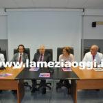 Sanita': Asp Catanzaro presentato corso allattamento al seno