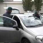Ricettazione: Gdf Cosenza sequestra 14 autoveicoli dopo condanna