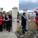Curinga: inaugurato nuovo asilo nido comunale
