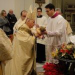 """Epifania: Vescovo Cantafora, """"Alzati, Chiesa e città di Lamezia"""""""